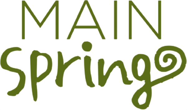 Mainspring Logo